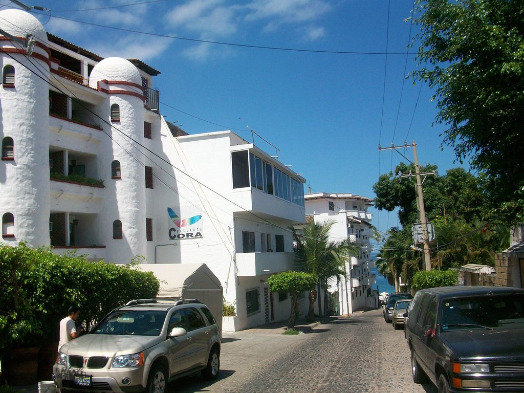 Vallarta Cora Hotel
