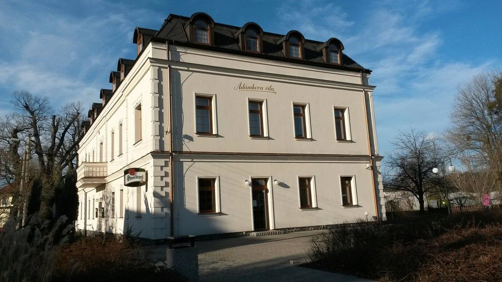 Adamkova Vila