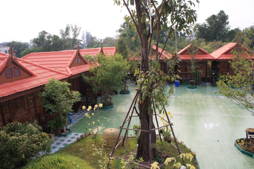 Montri Resort and Spa