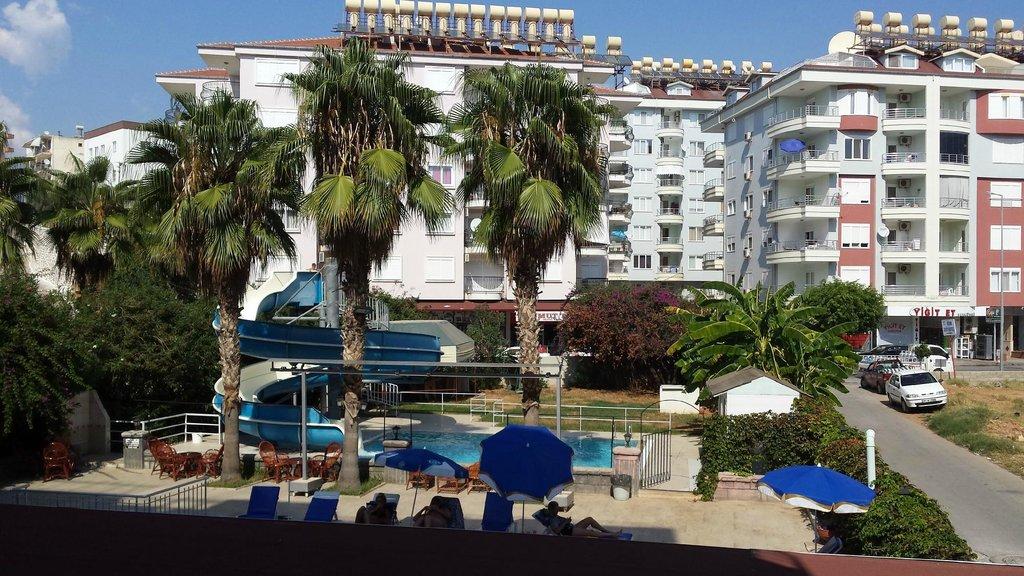 Best Alanya Hotel