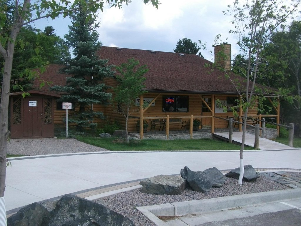 West Hawk Lake Resort