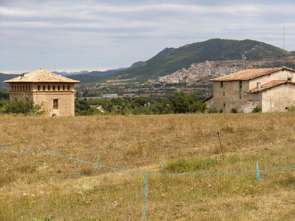 Masia del Aragones