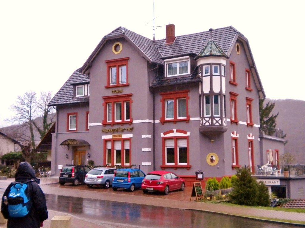 Markgrafler Hof