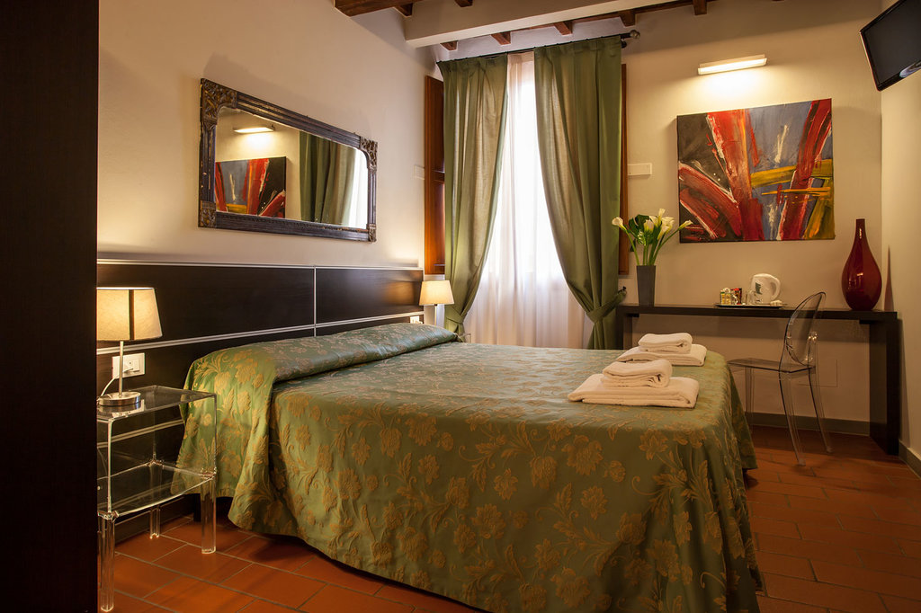 Sette Angeli Rooms