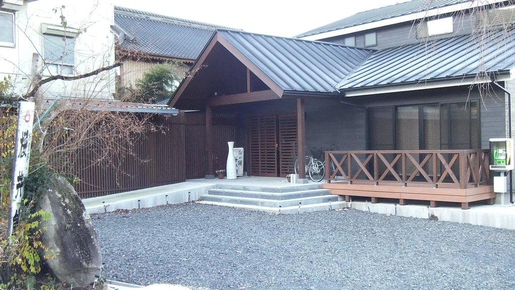 Sakuraikan