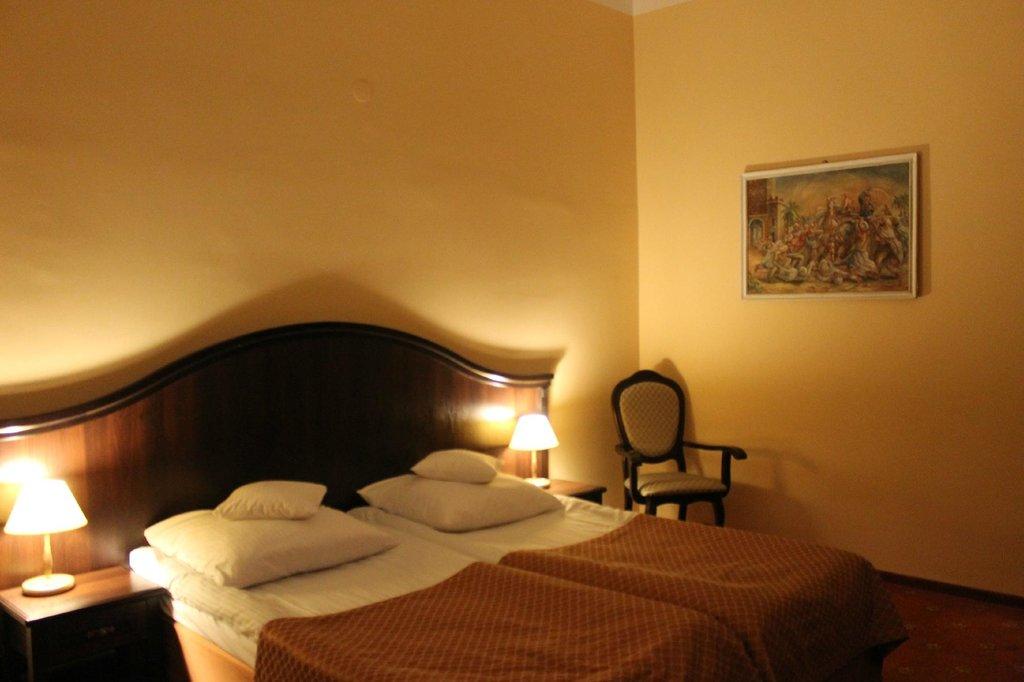 Hotel Zamek Rydzyna