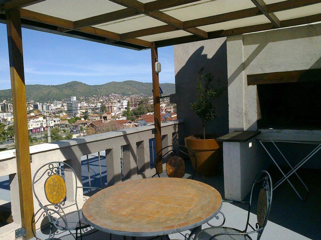 Alto Sol Apart Hotel