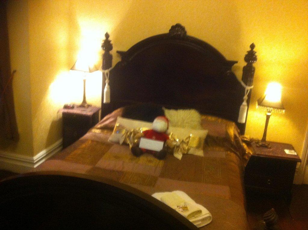 月桂樹別墅酒店