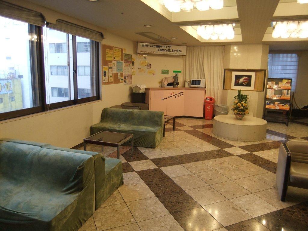 City飯店 弘城