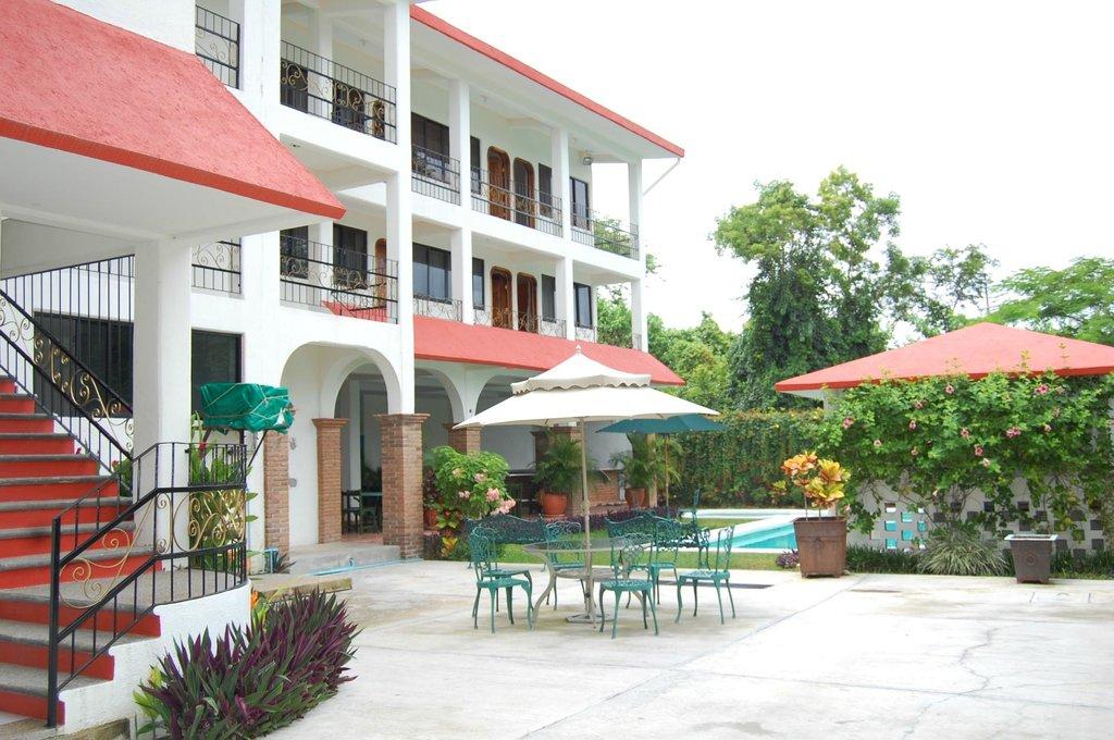 Hotel Balcon Gueela