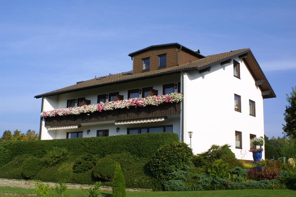 Gästehaus Prinzregent Luitpold