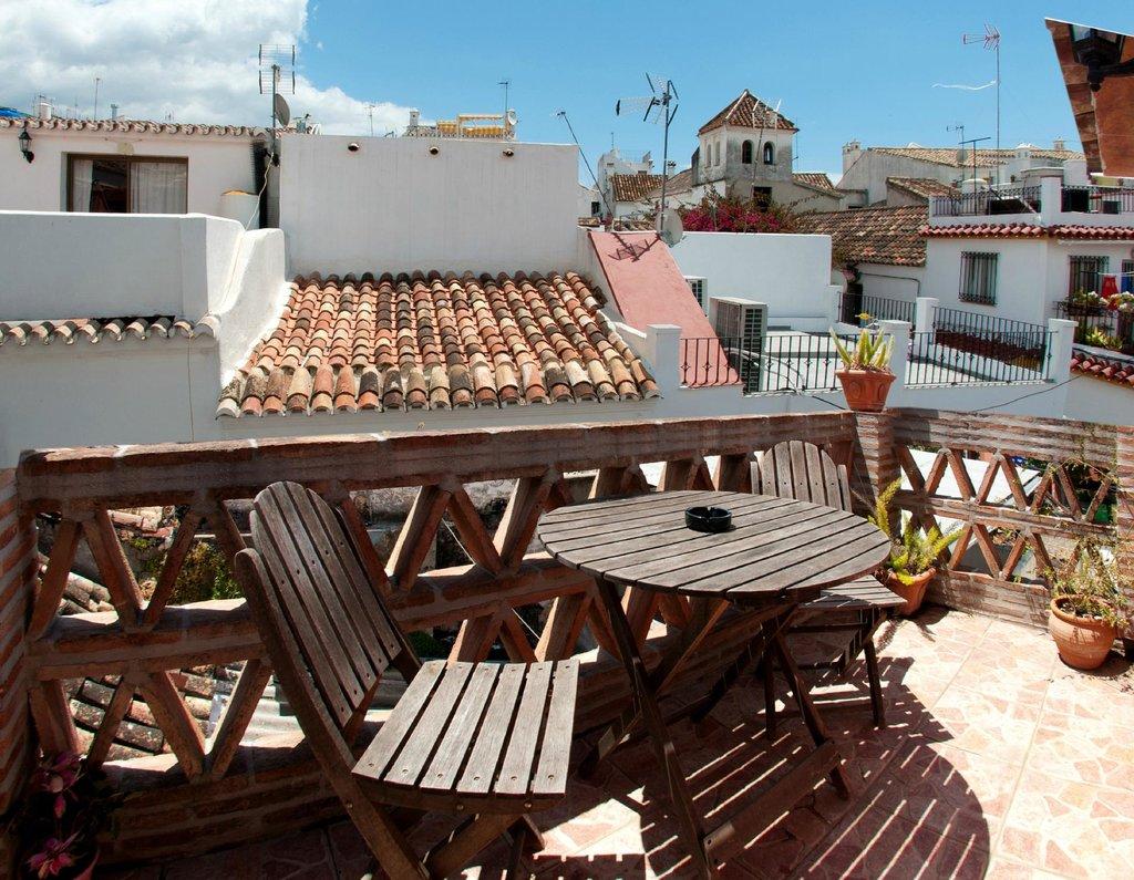 Hotel-Apartamentos Puerta de Aduares