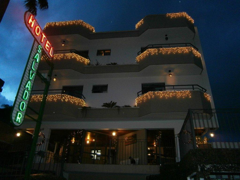 Hotel Salvador