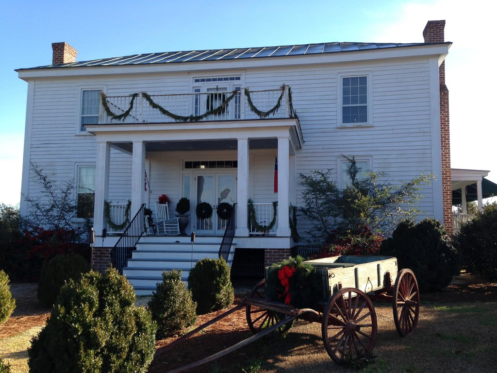 Benjamin W. Best Country Inn and Carriage House