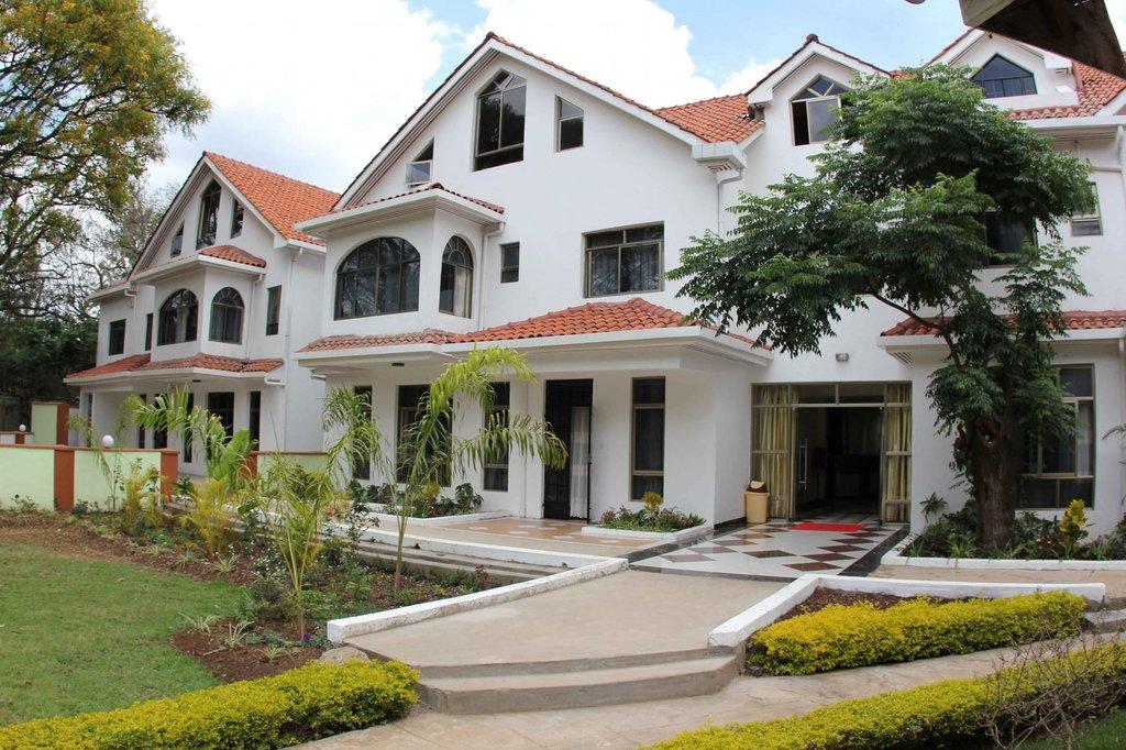 Convent International Hotel