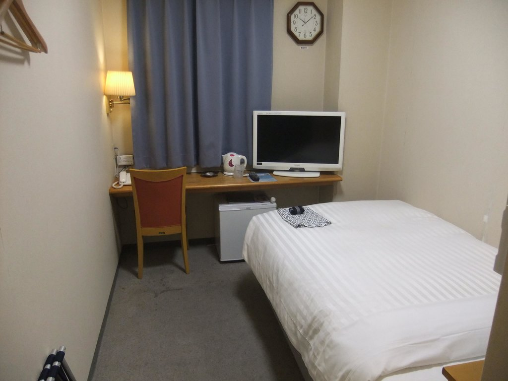 Business Hotel Hayashi-so