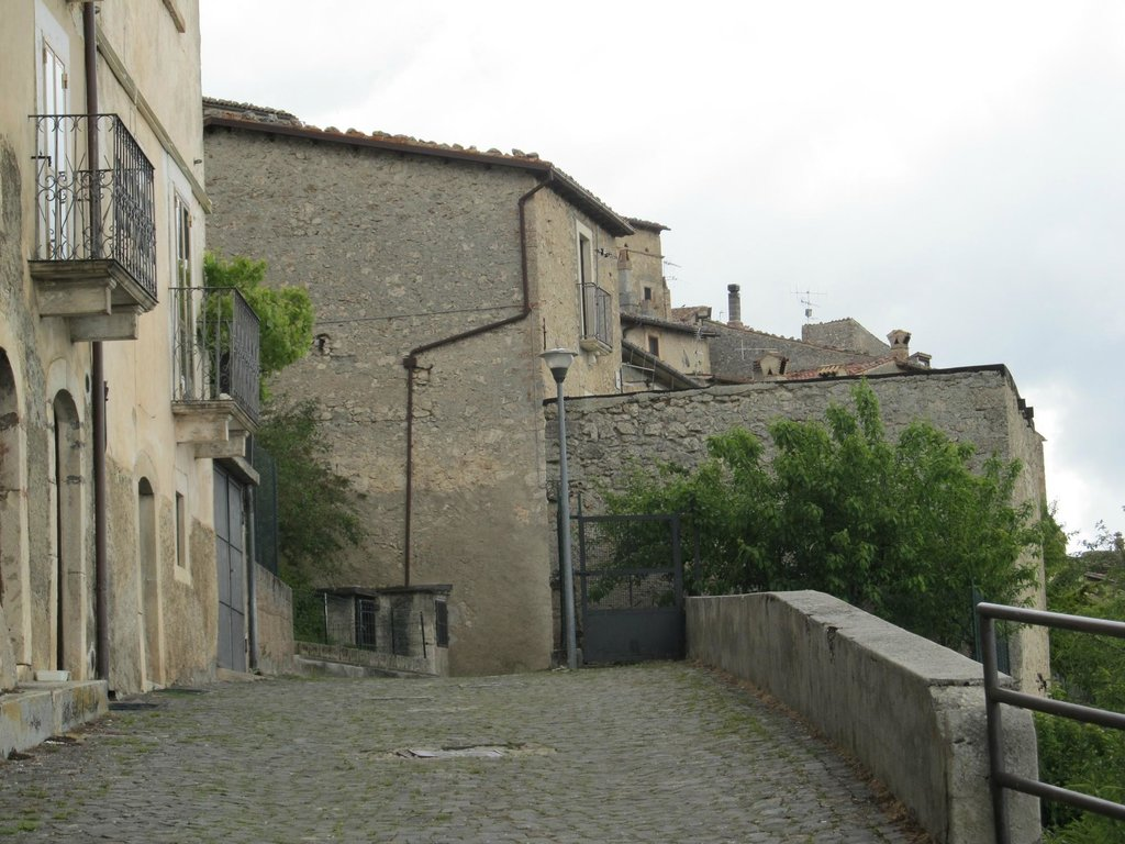Agriturismo il Borgo