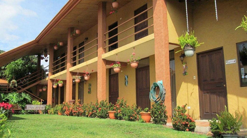 San Lorenzo Inn