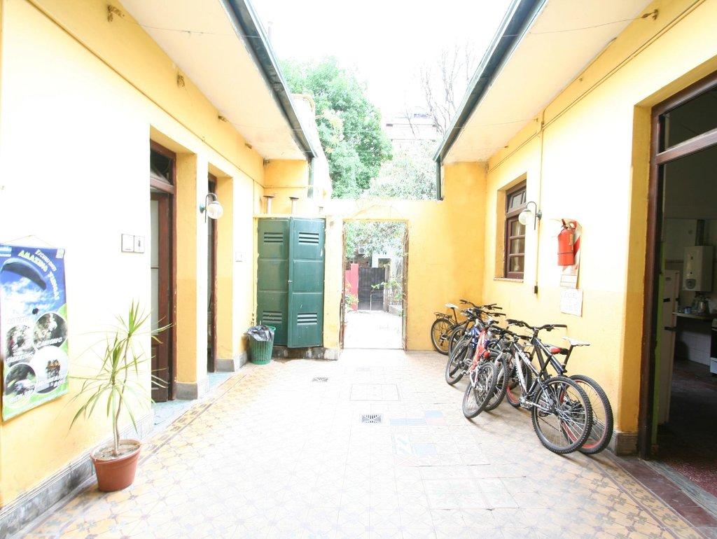 Tucuman Hostel