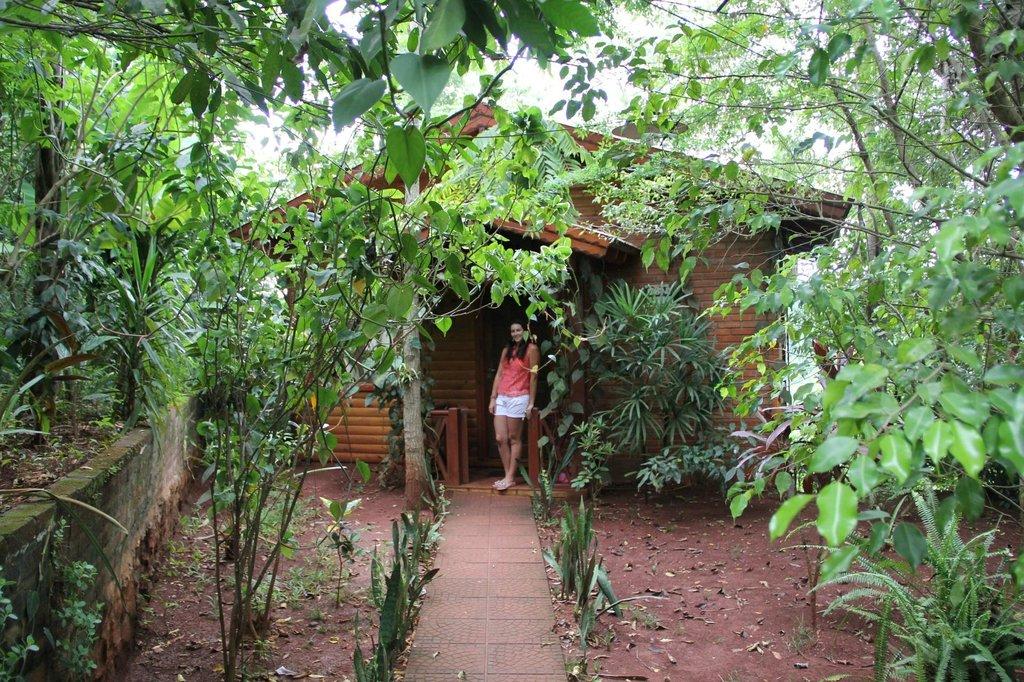 Cabanas Panambi