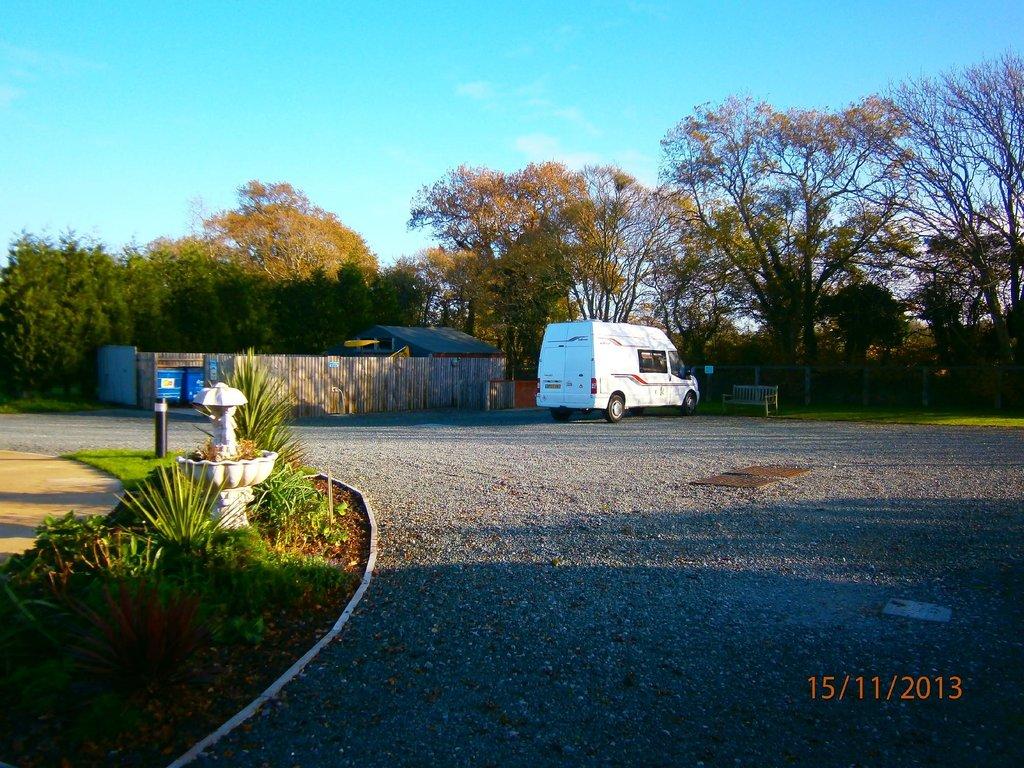 Southdown Way Caravan and Camping Park