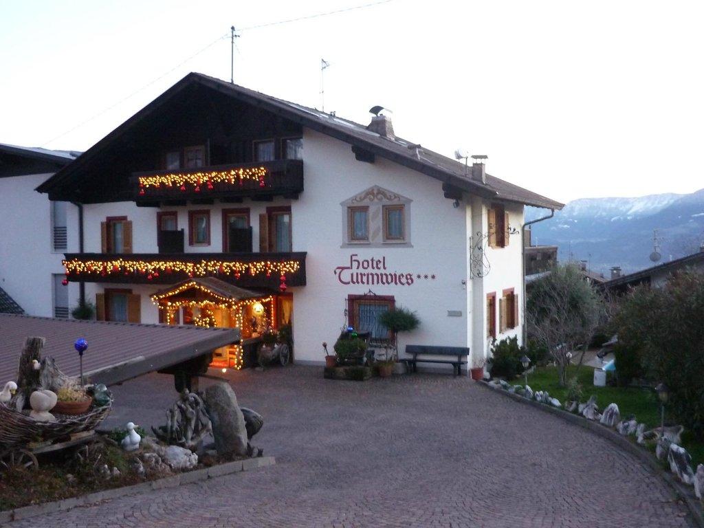 Hotel Turmwies