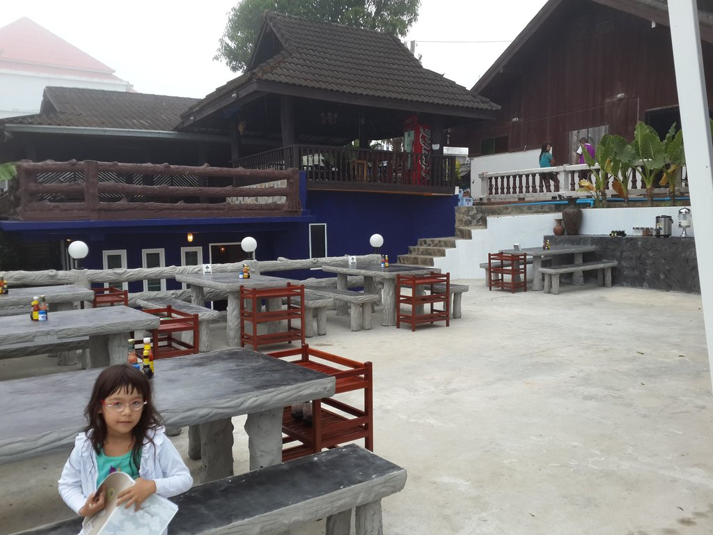 Love Bridge House Resort