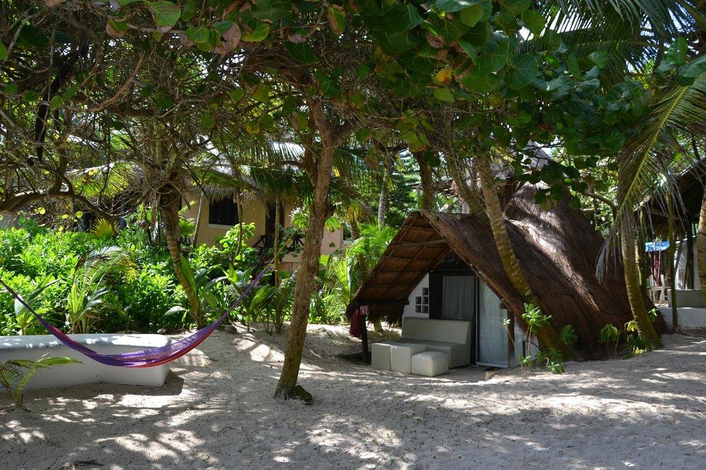 Playa Xcanan Cabanas Tulum