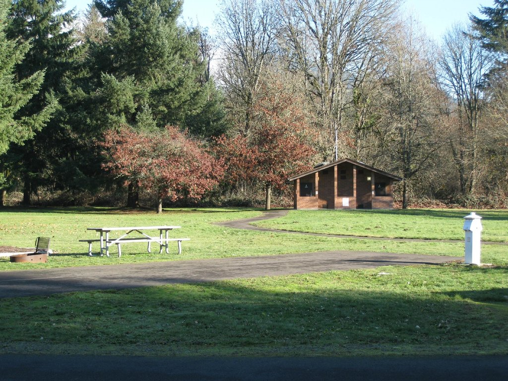 Armitage Park Campground