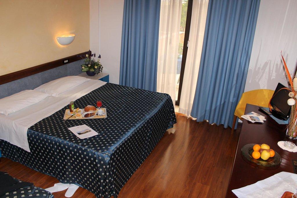 德拉威樂飯店