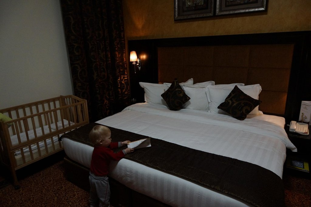 로얄 그랜드 스위트 호텔