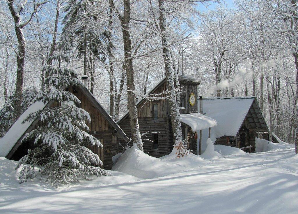 Tuonela Ski Village
