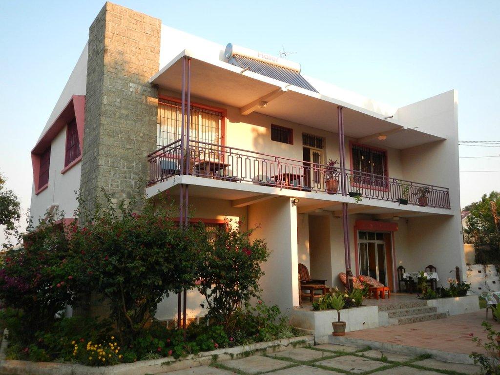 Villa le Ti'Jac