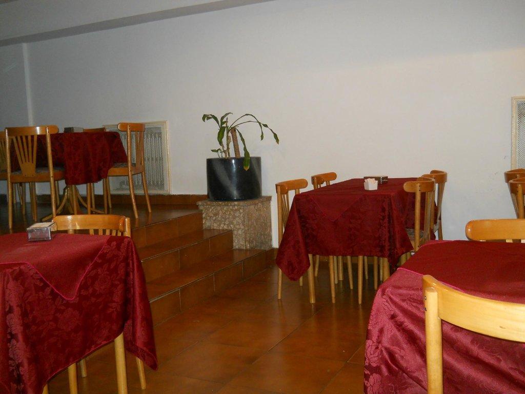 Hotel Tres Sargentos