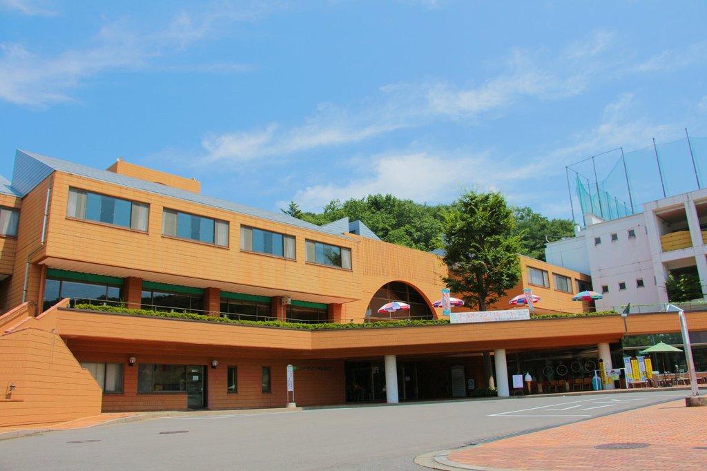 New Sunpia Saitama Ogose
