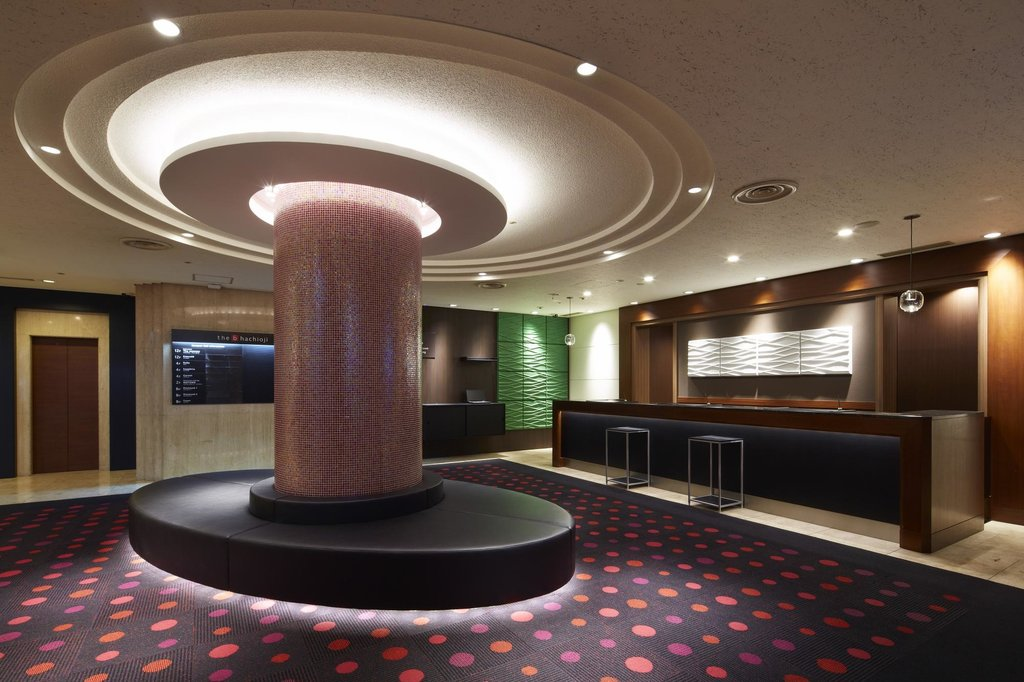 โรงแรมฮาชิโอจิ พลาซ่า