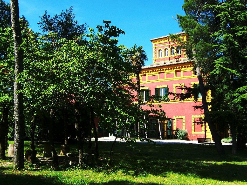 Hostel Villa Borgognoni