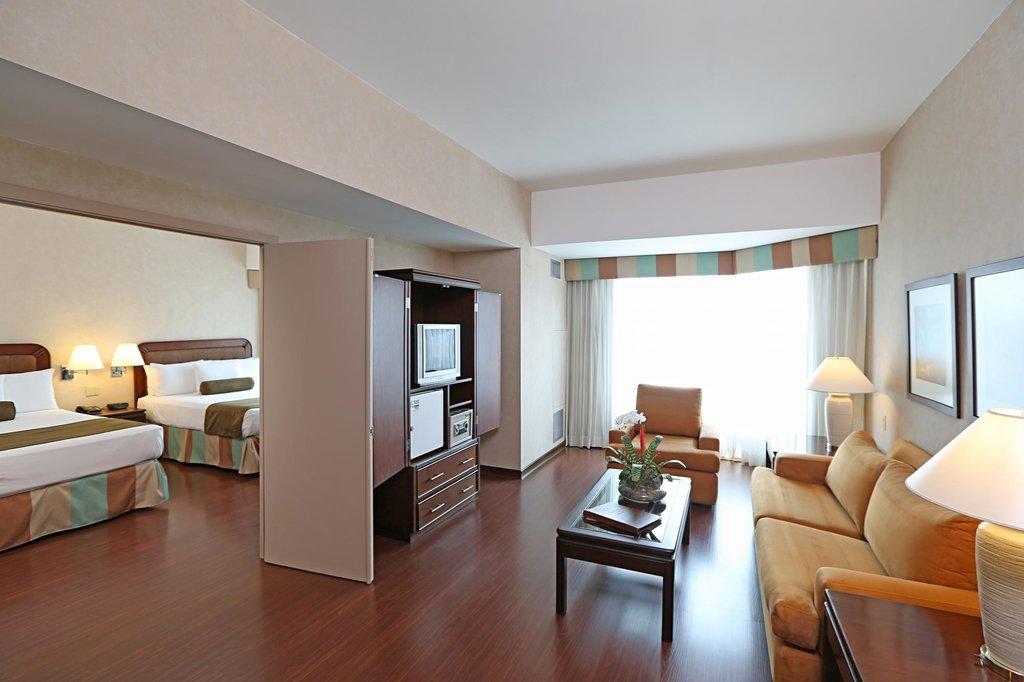 Clarion Suites Guatemala