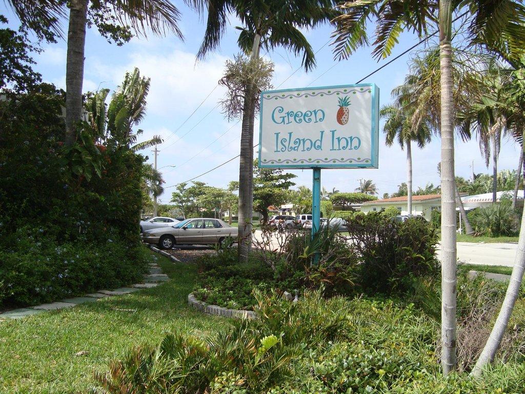 Green Island Inn