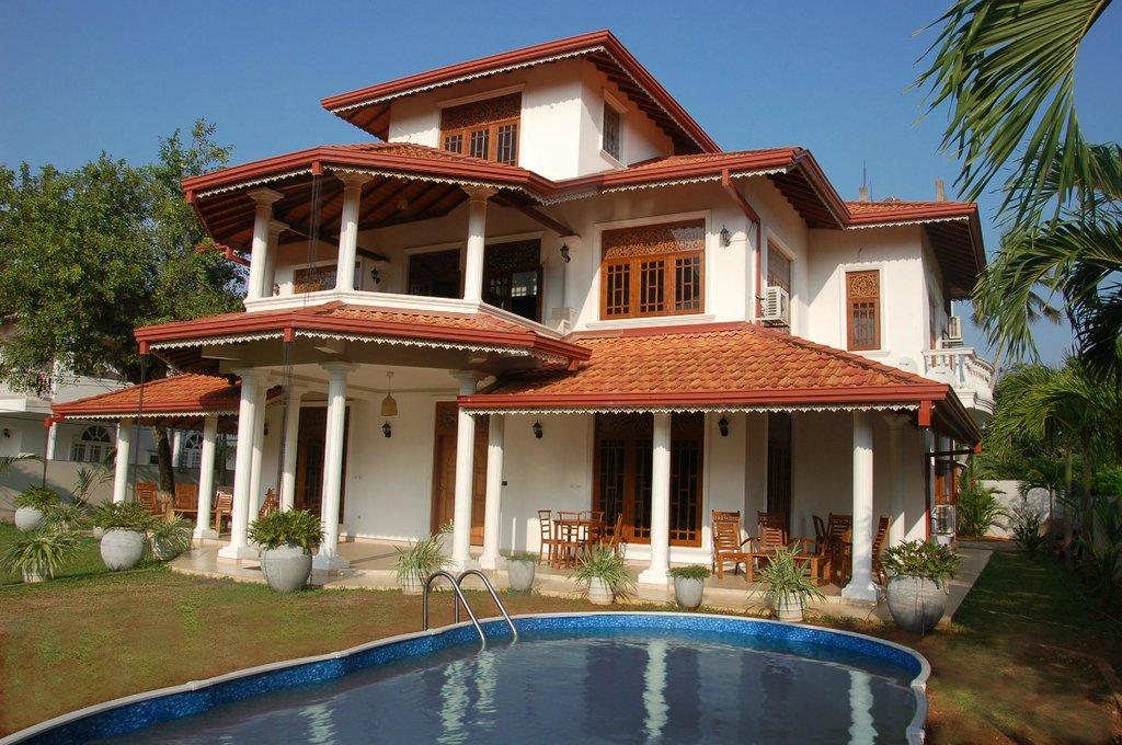 Serendib Villa