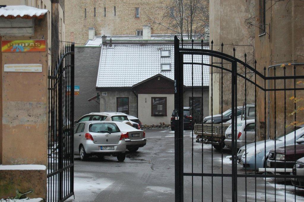 B&B Vilnius Home