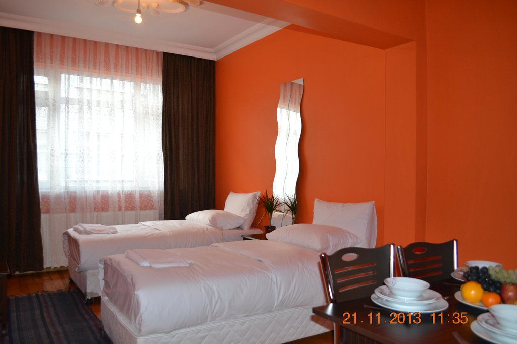 The Suite Istanbul