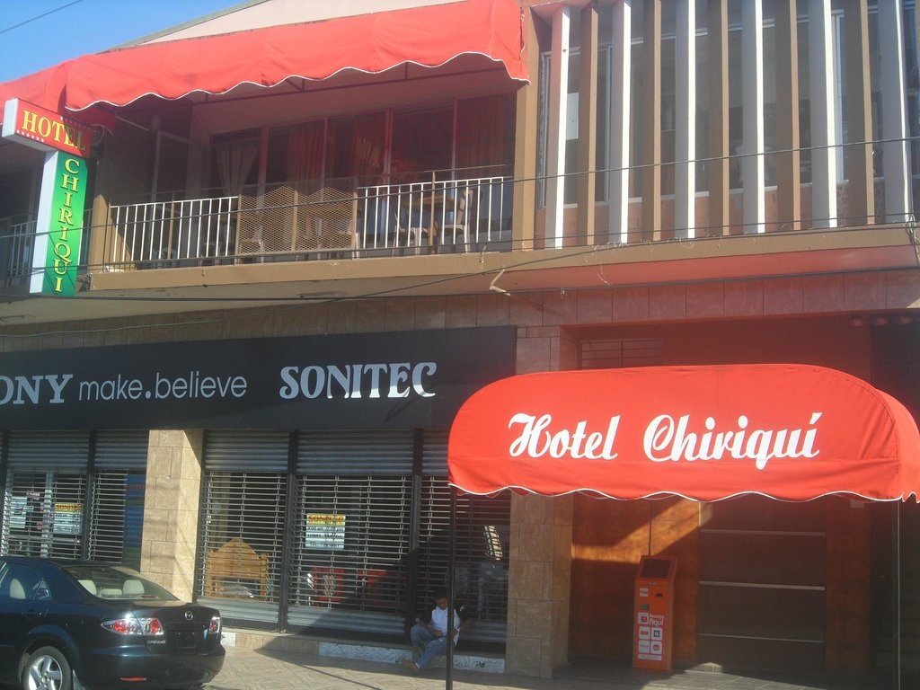 Residencial Chiriqui Hotel
