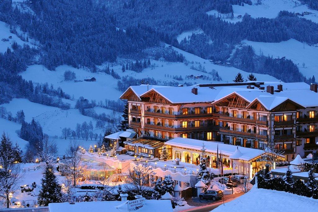 Hotel Oberforsthof