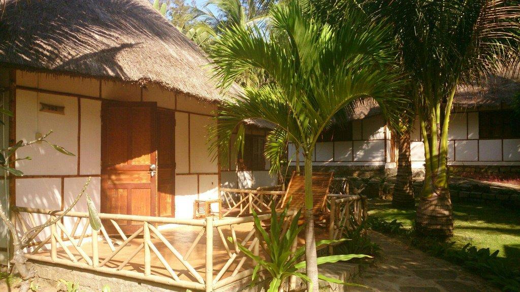 Nam Chau Resort