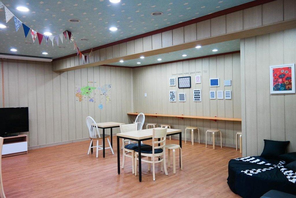 Mori Guesthouse