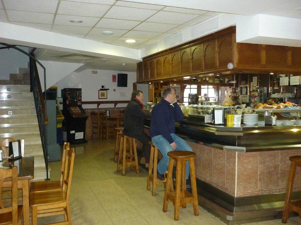 Hostal El Rincon