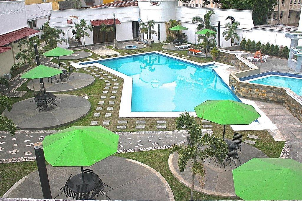 Perth Garden Hotel