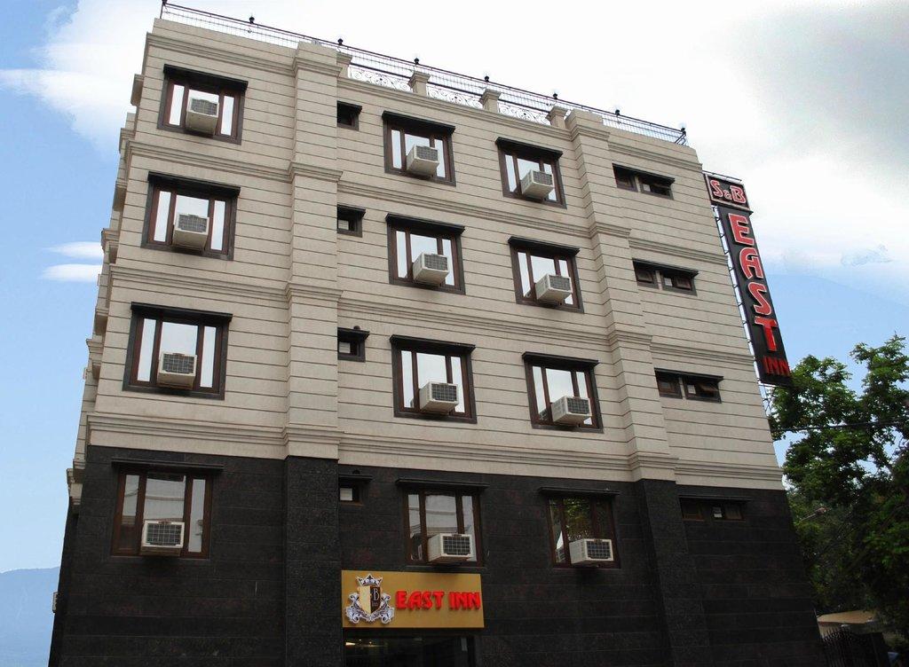 S&B East Inn Hotel