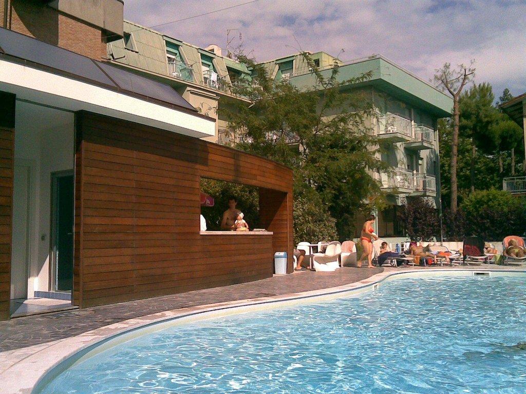 Hotel Buonafortuna